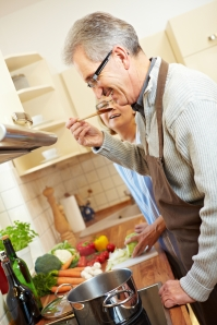 MiCAFE  Helps Seniors Eat Healthy