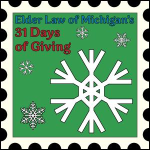 31 Days Stamp 3