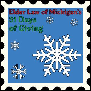 31 Days Stamp 4