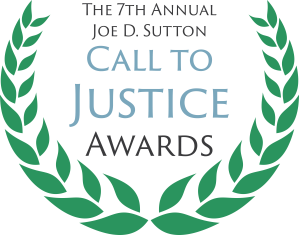 2015 Call to Justice Logo