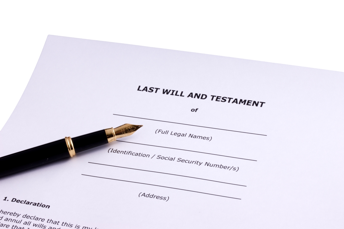 Wills vs.Trusts- Part 3