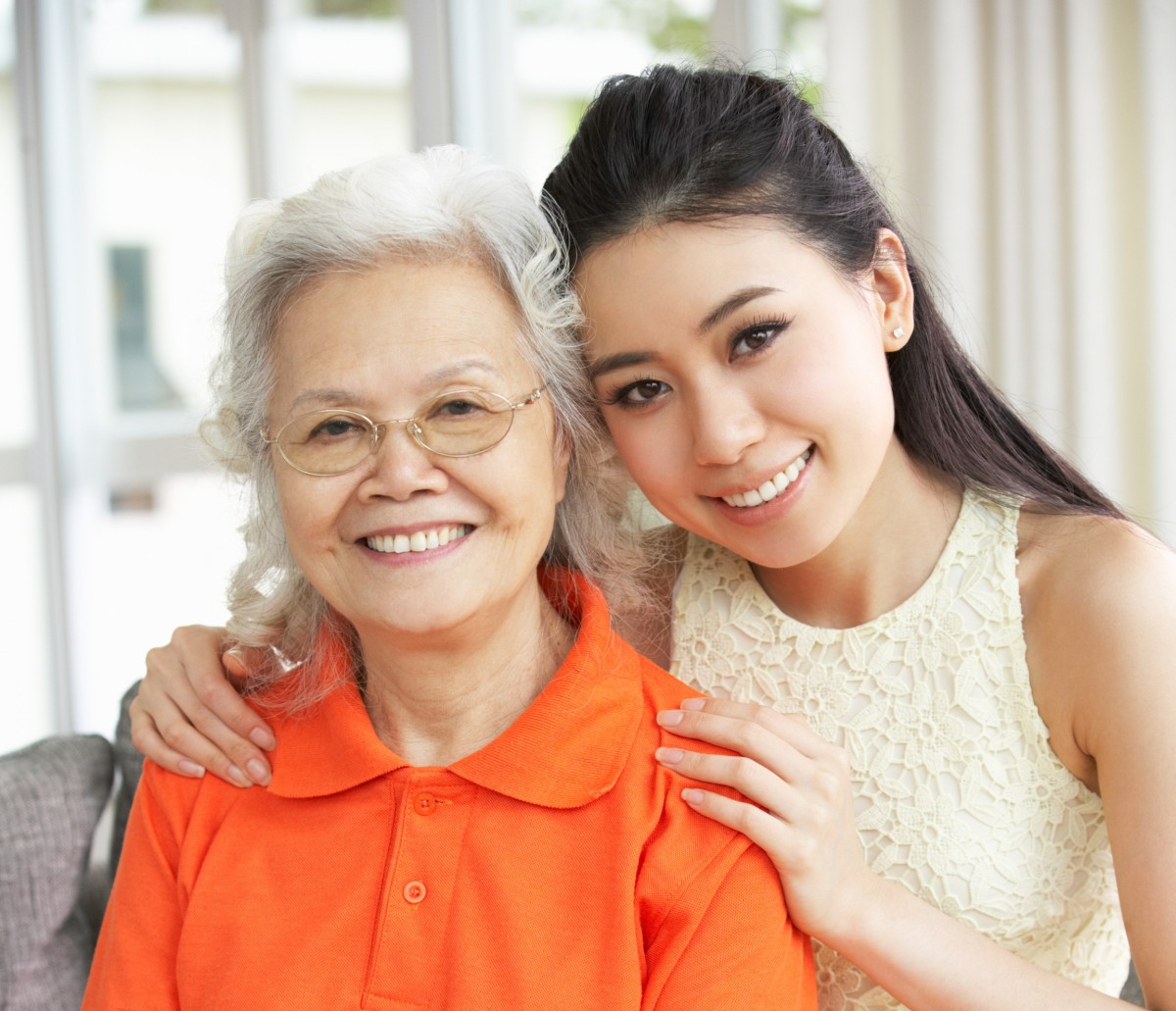 Caring for a Loved One - Five Questions to Determine if you are a Caregiver