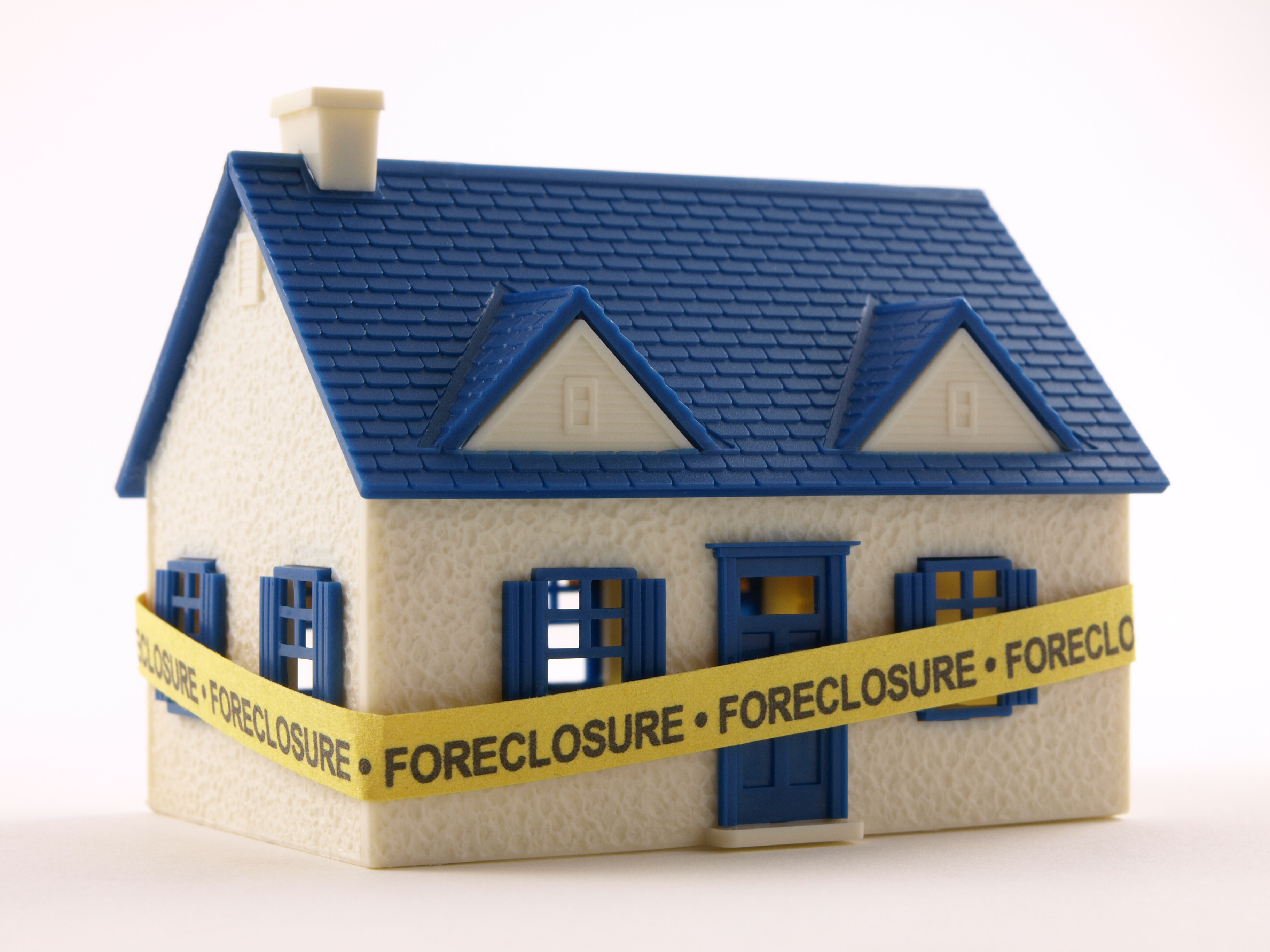 State home foreclosure prevention project