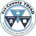 Tri-County TRIAD Logo (Cropped)
