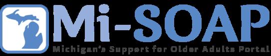 Mi-SOAP logo