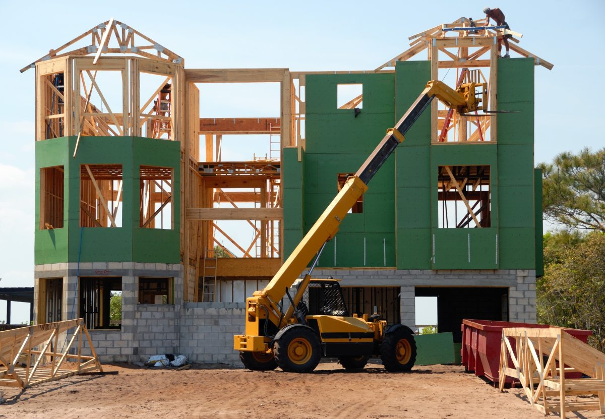 Removing a Lien on a Home