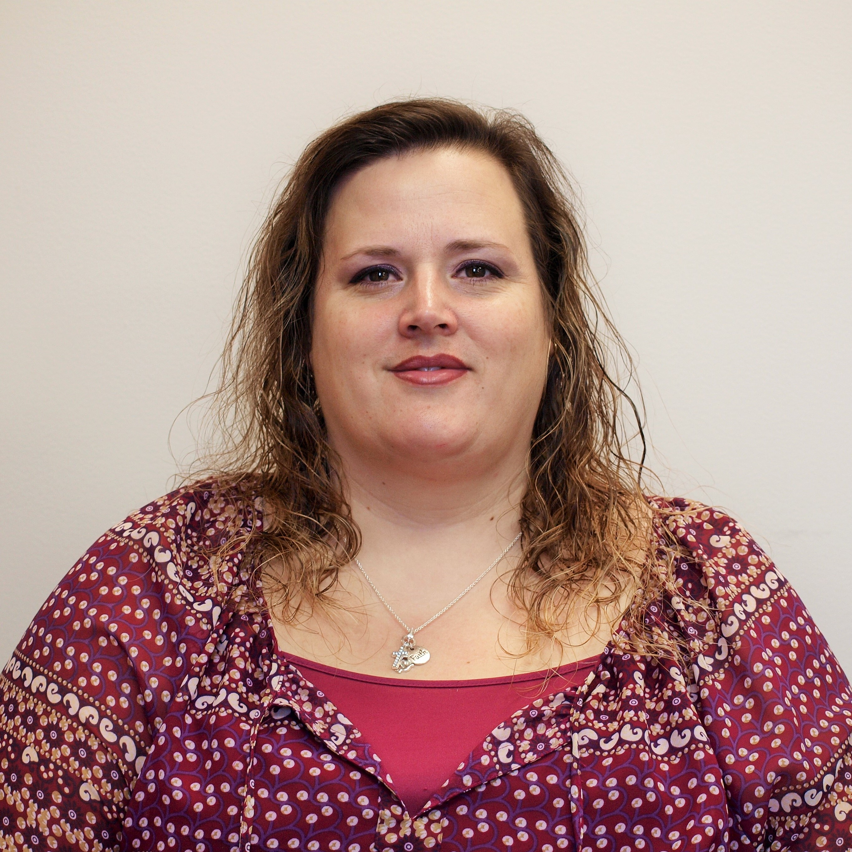 Meet the Team, Staff Spotlight: Jennifer Blanck